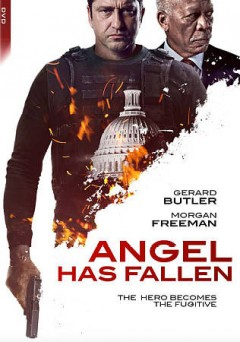 Angel has fallen /  directed by Ric Roman Waugh ; written by Creighton Rothenberger [and 4 others] ; produced by Gerard Butler [and 5 others].