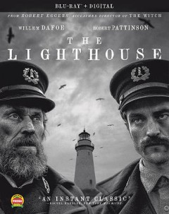 The lighthouse /  directed by Robert Eggers ; written by Robert Eggers, Max Eggers ; produced by Rodrigo Teixeira [and 4 others]. - directed by Robert Eggers ; written by Robert Eggers, Max Eggers ; produced by Rodrigo Teixeira [and 4 others].