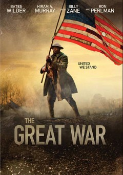 The Great War /  Saban Films presents a Schuetzle Company production ; screenplay by Steven Luke ; produced by Dean Bloxom, Andre Relis, Trinity Schuetzle ; directed by Steven Luke.