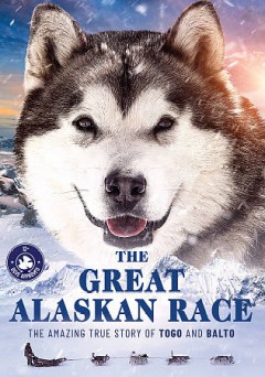 The Great Alaskan Race.