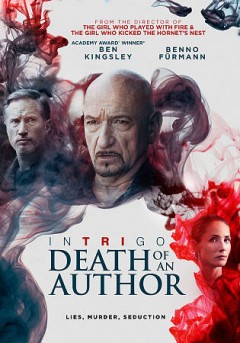 Intrigo : death of an author / director, Daniel Alfredson ; writers, Birgitta Bongenhielm, Daniel Alfredson ; producers, Rick Dugdale, Thomas Peter Friedl, Uwe Schott.