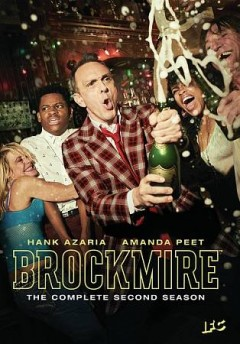 Brockmire : the complete second season / An IFC original production ; Funny or Die Media, Inc.