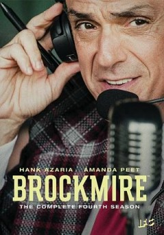 Brockmire : the complete fourth season / An IFC original production ; Funny or Die Media, Inc.