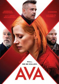 Ava /  Voltage Pictures presents ; a Voltage Pictures and and Freckle Films production ; produced by Nicolas Chartier, Dominic Rustam, Jessica Chastain, Kelly Carmichael ; written by Matthew Newton ; directed by Tate Taylor.