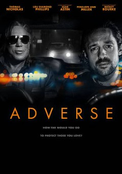 Adverse /  Black Jellybeans ; in association with Red Compass Media ; presents a Brian A. Metcalf film ; produced by Kelly Arjen, Brian A. Metcalf, Thomas Nicholas ; written and directed by Brian A. Metcalf.
