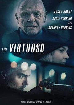 The virtuoso /  Nazz Productions presents ; produced & directed by Nick Stagliano ; a Nazz production ; in association with 120dB Films ; in association with Double Dutch International ; written by James Wolf and Nick Stagliano.