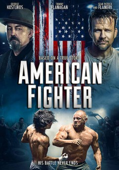 American Fighter.