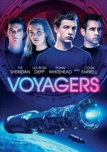 Voyagers /  Lionsgate, AGC Studios present ; in association with Fibonacci Films, Freecss Films Limited and Ingenious Media ; a Thunder Road Films and Nota Bene Films production ; written and directed by Neil Burger ; produced by Basil Iwanyk, Brendon Boyea, Neil Burger.