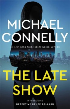 The Late Show / Michael Connelly - Michael Connelly
