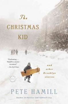 The Christmas kid and other Brooklyn stories /  Pete Hamill.