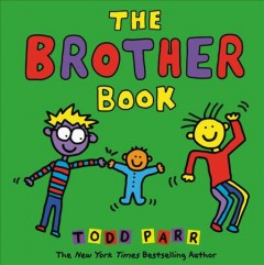 The brother book /  Todd Parr.