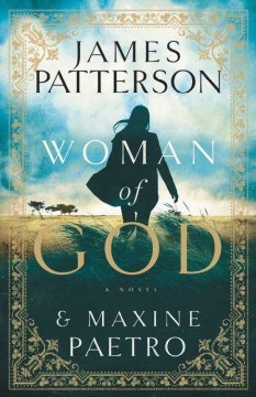 Woman Of God / James Patterson and Maxine Paetro - James Patterson and Maxine Paetro
