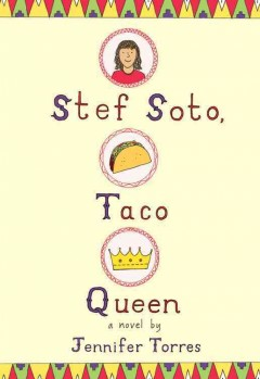 Stef Soto, taco queen /  by Jennifer Torres. - by Jennifer Torres.