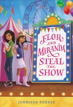 Flor and Miranda steal the show /  by Jennifer Torres.