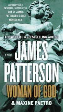 Woman of god /  James Patterson and Maxine Paetro. - James Patterson and Maxine Paetro.