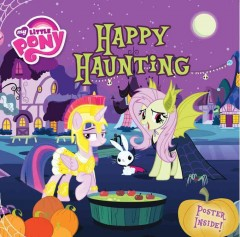 Happy haunting /  adapted by Louise Alexander ; based on the episode