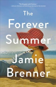 The forever summer : a novel / Jamie Brenner.