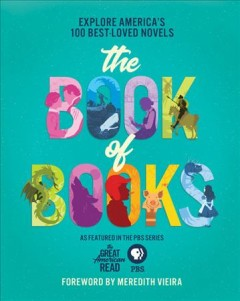 The book of books /  foreword by Meredith Vieira ; text by Jessica Allen.