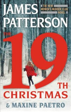 The 19th Christmas / James Patterson and Maxine Paetro