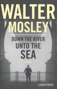 Down the river unto the sea /  Walter Mosley. - Walter Mosley.