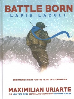 Battle born : lapis lazuli / written and illustrated by Maximilian Uriarte.