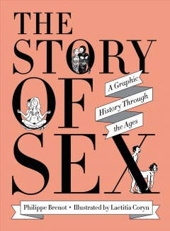 The story of sex : a graphic history through the ages / Philippe Brenot ; illustrated by Laetitia Coryn ; translation by Will McMorran ; colors by Isabelle Lebeau.