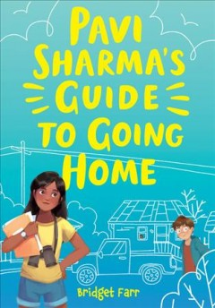 Pavi Sharma's guide to going home /  by Bridget Farr.