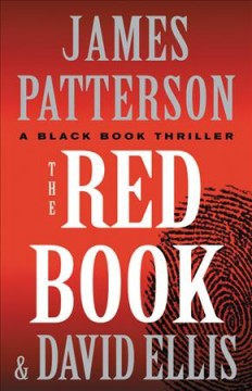The Red Book / James Patterson and David Ellis - James Patterson and David Ellis