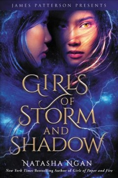 Girls of storm and shadow /  Natasha Ngan. - Natasha Ngan.