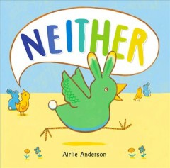 Neither /  Airlie Anderson. - Airlie Anderson.