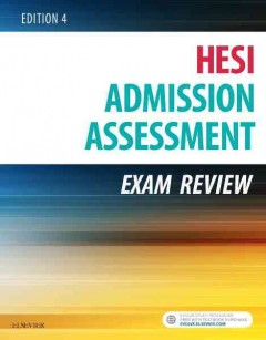 HESI Admission Assessment exam review /  editors, Tina Cuellar, Samantha Dalton ; contributing authors, Mark Basi [and 5 others].