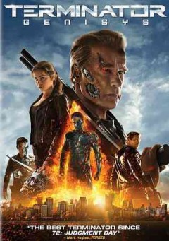 Terminator genisys /  Paramount Pictures and Skydance Productions present ; produced by David Ellison and Dana Goldberg ; written by Laeta Kalogridis & Patrick Lussier ; directed by Alan Taylor.
