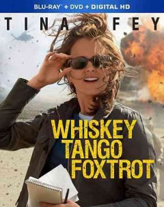 Whiskey tango foxtrot /  Paramount Pictures presents ; a Broadway Video/Little Stranger production ; produced by Lorne Michaels, Tina Fey, Ian Bryce ; screenplay by Robert Carlock ; directed by Glenn Ficarra and John Requa.