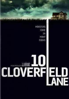 10 Cloverfield Lane /  Paramount Pictures presents ; a Bad Robot production ; produced by J.J. Abrams, Lindsey Weber ; story by Josh Campbell & Matt Stuecken ; screenplay by Josh Campbell & Matt Stuecken and Damien Chazelle ; directed by Dan Trachtenberg.
