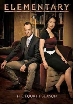 Elementary - The Fourth Season.