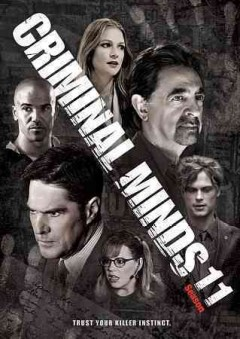 Criminal Minds the Eleventh Season.