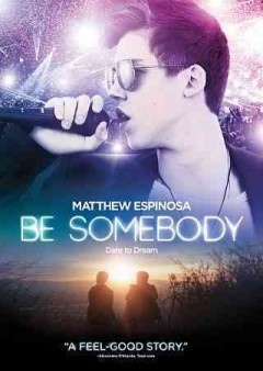Be somebody /  Studio 71 ; written by Lamar Damon ; directed by Joshua Caldwell.