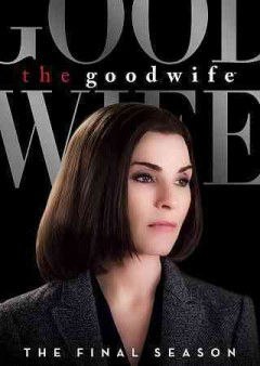The good wife.  Scott Free Productions.