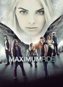 Maximum ride /  Studio 71 and J.P. Entertainment present ; produced by Gary Binkow and Amee Dolleman ; screenplay by Angelique Hanus and Jesse Spears ; directed by Jay Martin.
