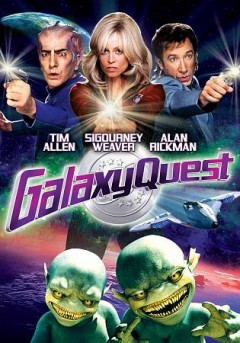 Galaxy Quest /  Dreamworks Pictures presents a Mark Johnson production ; produced by Mark Johnson, Charles Newirth ; story by David Howard ; screenplay by David Howard and Robert Gordon ; directed by Dean Parisot.