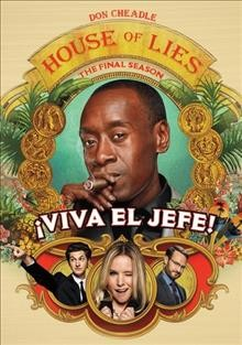 House of Lies: The Fifth Season.