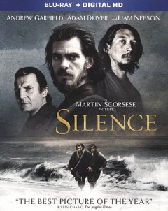 Silence /  directed by Martin Scorcese ; screenplay by Jay Cocks & Martin Scorcese ; produced by Martin Scorcese, Emma Tillinger Koskoff, Randall Emmett, Barbara De Fina, Gastón Pavlovich, Irwin Winkler, Vittorio Cecchi Gori, David Lee ; Paramount Pictures, SharpSword Films and Ai Film present ; in association with Catchplay, IM Global, Verdi Productions ; an EFO Films and Waypoint Entertainment production ; a G&G and Sikelia production ; a Fábrica de Cine production ; a Martin Scorcese picture. - directed by Martin Scorcese ; screenplay by Jay Cocks & Martin Scorcese ; produced by Martin Scorcese, Emma Tillinger Koskoff, Randall Emmett, Barbara De Fina, Gastón Pavlovich, Irwin Winkler, Vittorio Cecchi Gori, David Lee ; Paramount Pictures, SharpSword Films and Ai Film present ; in association with Catchplay, IM Global, Verdi Productions ; an EFO Films and Waypoint Entertainment production ; a G&G and Sikelia production ; a Fábrica de Cine production ; a Martin Scorcese picture.