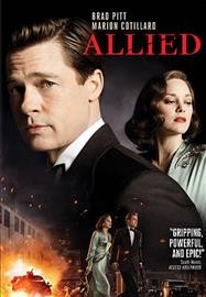 Allied /  Paramount Pictures presents ; in association with Huahua Media ; a GK Films production ; directed by Robert Zemeckis ; written by Steven Knight ; produced by Graham King ; produced by Robert Zemeckis, Steve Starkey.