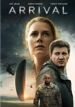 Arrival /  Paramount Pictures presents ; in association with Filmnation Entertainment and Lava Bear Films ; a 21 Laps Entertainment production ; a Denis Villeneuve film ; produced by Shawn Levy, Dan Levine, Aaron Ryder, David Linde ; screenplay by Eric Heisserer ; directed by Denis Villeneuve.