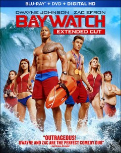 Baywatch /  Paramount Pictures and Uncharted present a Montecito Picture Company/Flynn Picture Co/Fremantle Productions production ; produced by Michael Berk, Douglas Schwartz, Gregory J. Bonann, Beau Flynn, Ivan Reitman ; screenplay by Damian Shannon & Mark Swift ; directed by Seth Gordon. - Paramount Pictures and Uncharted present a Montecito Picture Company/Flynn Picture Co/Fremantle Productions production ; produced by Michael Berk, Douglas Schwartz, Gregory J. Bonann, Beau Flynn, Ivan Reitman ; screenplay by Damian Shannon & Mark Swift ; directed by Seth Gordon.