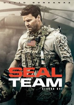 SEAL team : season one [6-disc set] / created by Benjamin Cavell ; Chulack Productions ; Timberman/Beverly Productions ; CBS Television Studios.
