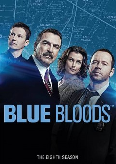 Blue Bloods : the eighth season [6-disc set].