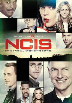 NCIS : the fifteenth season [6-disc set] / CBS Studios. - CBS Studios.
