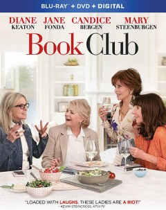 Book club /  directed by Bill Holderman. - directed by Bill Holderman.