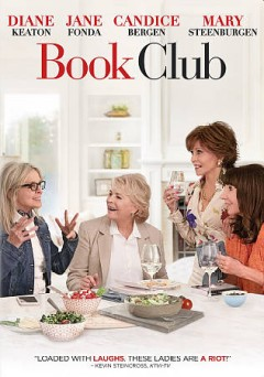 Book club /  Paramount Pictures presents ; in association with June Pictures and Endeavor Content ; an Apartment Story production ; produced by Andrew Duncan, Alex Saks, Bill Holderman, Erin Simms ; written by Bill Holderman & Erin Simms ; directed by Bill Holderman.